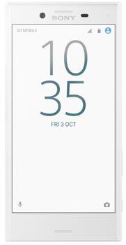 Sony Xperia X Compact 32Gb F5321 32 GbSony Xperia X Compact — гармоничный сплав быстродействия и компактности. Практичный 4,6-дюймовый гаджет дарит высокую эргономику. Функционал девайса широк. Аппарат уверенно справится с проигрыванием HD-видео, актуальными 3D-играми, съемкой Full HD видео. ...<br>