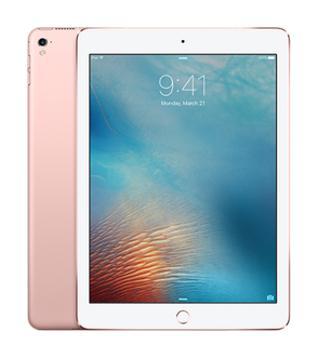 Apple iPad Pro 10.5 64 GbApple iPad Pro 10.5 — очередная ступень эволюции знаменитого i-планшета. Компания совершила огромный рывок. Ключевая фишка девайса — большой 10,5-дюймовый экран с небывалой частотой обновления. 120 Гц делают картинку еще красочней . Графика в играх летает...<br><br>Цвет: ,Rose Gold,Золотой,Серебряный