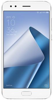 Asus ZenFone 4 ZE554KL 4Gb RAM 64 GbAsus ZenFone 4 ZE554LK — мультимедийный смартфон из средней ценовой категории. Производитель не поскупился. Современный процессор Qualcomm, кристально четкий AMOLED-дисплей, большие фото-возможности — вот ключевые фишки девайса. Вместительный накопитель 6...<br>