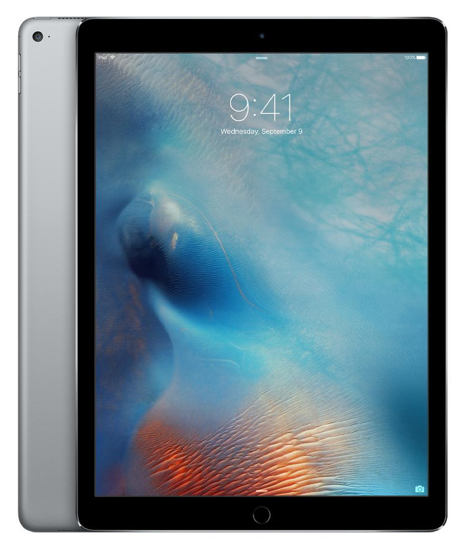 Apple iPad Pro 12.9 128 GbВместе с шикарным Apple-планшетом легко работать, комфортно играть, приятно реализовывать творческие проекты. Изумительный Retina-дисплей на 12,9 дюймов выводит потрясающую картинку. Производительность i-планшета возрасла почти вдвое по сравнению с Air 2...<br><br>Цвет: Серебряный