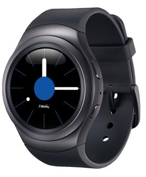 Samsung Gear S2 Sport R720 Dark Grey