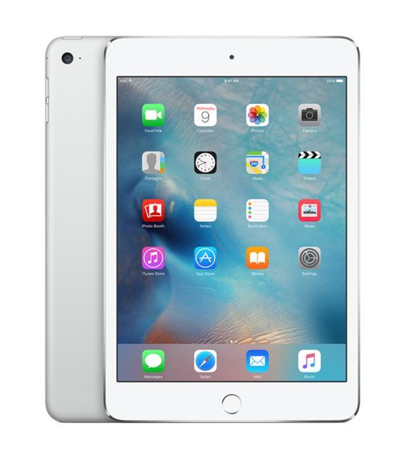 Apple iPad mini 4 64 GbApple-гаджет прибавил в процессорной мощности около 30%, а графика стала быстрее примерно на 60%. Эффектный дизайн дополняется здесь функциональной iOS 9. Режимы Slide Over, Split View и другие откроют новые горизонты - многозадачность теперь еще эффектив...<br>