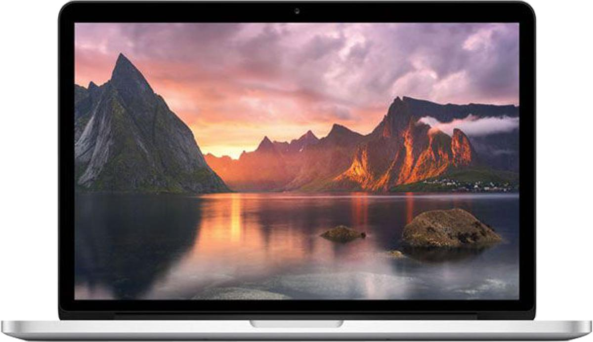 Ноутбук Apple MacBook Pro 13 (MF840)