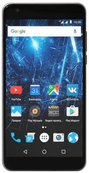 Highscreen Easy XL Pro 16 GbHighscreen Easy XL Pro — большой и практичный смартфон по гуманной цене. Соотношение цена/качество привлекает. 4-ядерный процессор MediaTek 1,4 ГГц, работающий вместе с 2 ГБ оперативной памяти, уверенно решает типичные пользовательские задачи. Производите...<br>