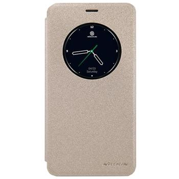 Чехол Nillkin для Meizu M3 Note FlipCover goldПрактичный чехол защищает смартфон при падениях и ударах. Не секрет, что гаджеты часто роняют. Их ремонты стоят недешево. Позаботьтесь об этом заранее — защитите любимый девайс. В этом стильном чехле ваш мобильный гаджет будет долго выглядеть новым.<br>