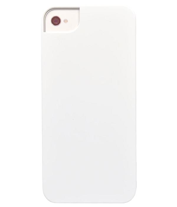 Панель для iPhone 5/5S iCover Rubber white IP5-RF-WiPhone 5 удивил пользователей, став самым тонким, легким и мощным телефоном в «яблочной» линейке. Значит и защиту нужно подбирать соответствующую. Панель iCover Rubber из ударопрочного прорезиненного пластика — идеальный вариант. Потому что сочетает в с...<br>