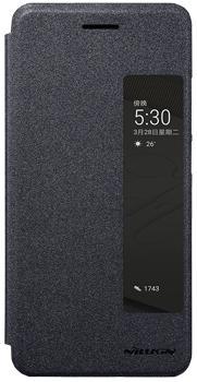 Чехол Nillkin для Huawei P10 Plus BackCover blackПрактичный чехол защищает смартфон при падениях и ударах. Не секрет, что гаджеты часто роняют. Их ремонты стоят недешево. Позаботьтесь об этом заранее — защитите любимый девайс. В этом стильном чехле ваш мобильный гаджет будет долго выглядеть новым.<br>