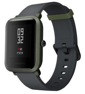Часы Amazfit Bip Green