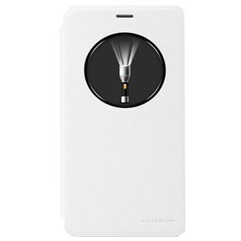 Чехол Nillkin для Meizu M3 Note FlipCover whiteПрактичный чехол защищает смартфон при падениях и ударах. Не секрет, что гаджеты часто роняют. Их ремонты стоят недешево. Позаботьтесь об этом заранее — защитите любимый девайс. В этом стильном чехле ваш мобильный гаджет будет долго выглядеть новым.<br>