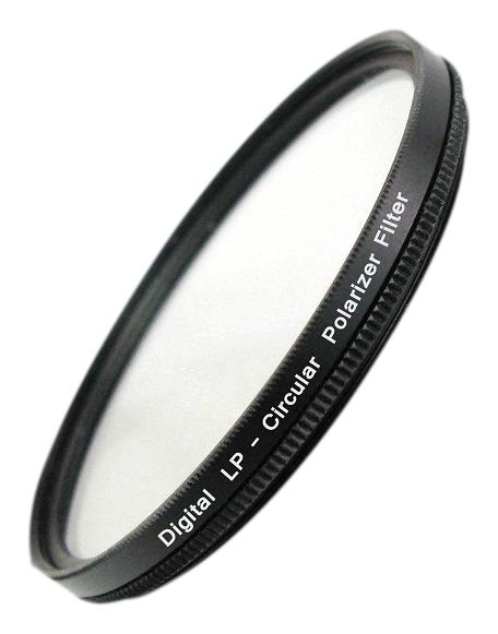Светофильтр FLAMA CPL Filter 55 mm