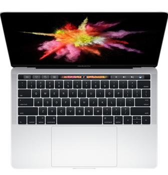 Ноутбук Apple MacBook Pro 13 MNQG2 Silver