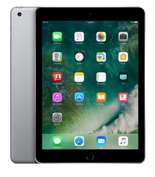 Apple iPad (2017) 128 GbApple iPad (2017) — гармоничный баланс между качеством и ценой. Несколько уступая по возможностям iPad Pro, этот планшетник намного дешевле. Ключевые плюсы девайса: большая производительность, огромная автономность, приятная ценовая доступность в сравнени...<br><br>Цвет: Серебряный,Золотой,Серебряный