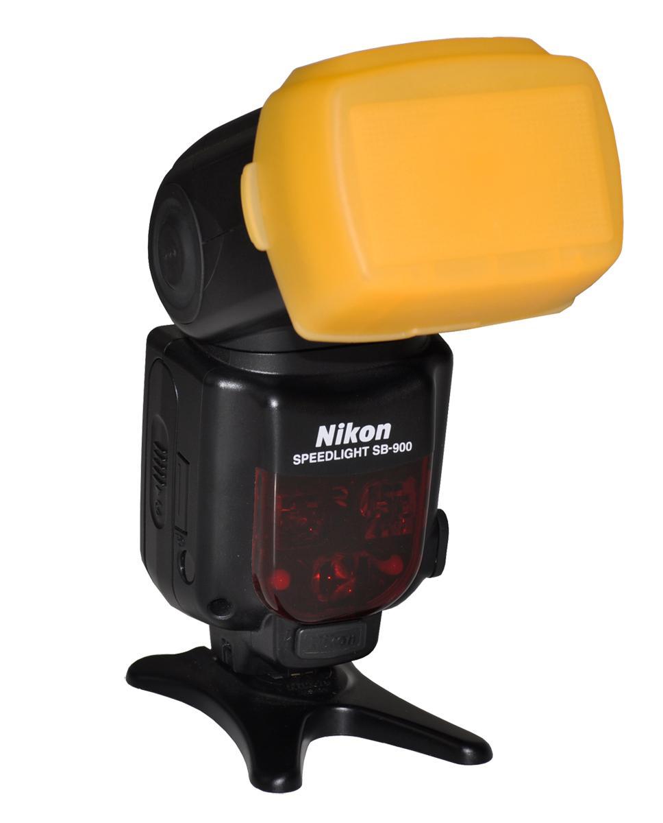 Flama FL-SB800 рассеиватель для вспышки Nikon SB800Рассеиватель Flama FL-SB800 предназначен для использования со вспышкой Nikon SB800. Помогает смягчить световой поток и световые переходы, создать мягкое и гладкое освещение. С помощью данного аксессуара возможно уменьшить отражения, избежать резких теней ...<br>