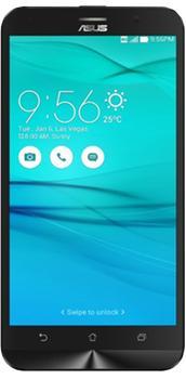 Asus ZenFone Go TV G550KL 16 GbAsus ZenFone Go TV G550KL — функциональный, стильный, доступный Android-коммуникатор. Экранная диагональ 5,5 дюймов отвечает сегодняшним трендам. Наличие своего ТВ-тюнера — главная «изюминка» аппарата. С его помощью можно смотреть передачи без выхода в Се...<br>