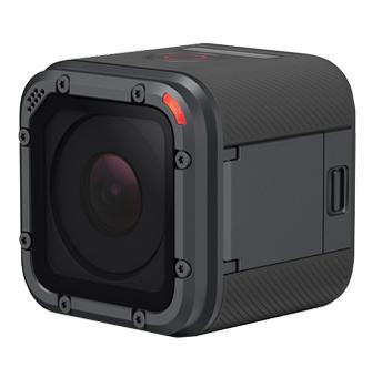 Видеокамера GoPro Hero 5 Session Black