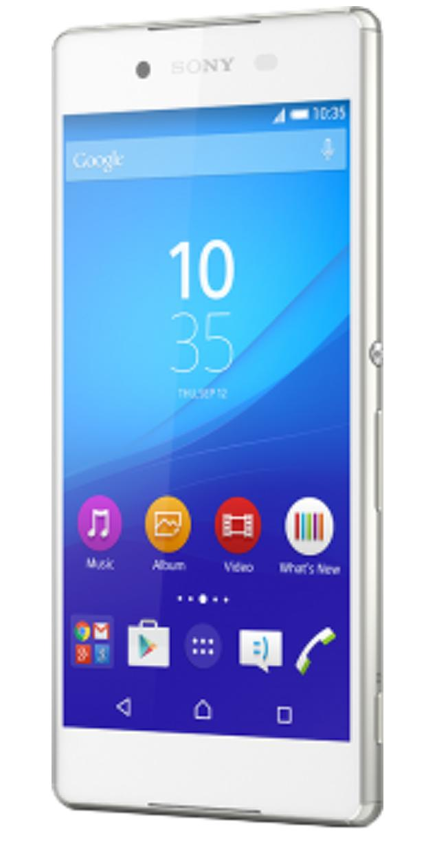 Sony Xperia Z3  Single sim (E6553) White