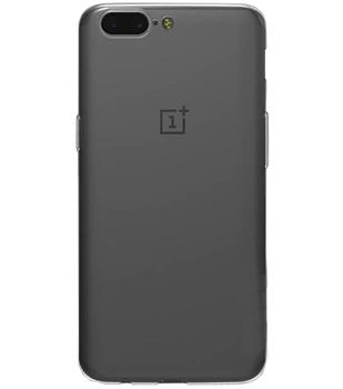 Чехол для OnePlus 5 силиконовый прозрачныйПрактичный чехол защищает смартфон при падениях и ударах. Не секрет, что гаджеты часто роняют. Их ремонты стоят недешево. Позаботьтесь об этом заранее — защитите любимый девайс. В этом стильном чехле ваш мобильный гаджет будет долго выглядеть новым.<br>