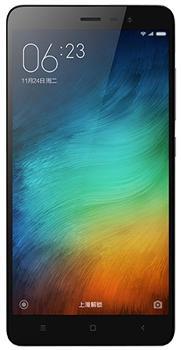 Xiaomi Redmi Note 3 Pro 16 GbНовинка сменяет успешный Redmi Note 2. Мультимедийный функционал здесь богат, соотношение цена/качество — на высоте. Графический ускоритель Adreno 510 вместе с быстрым 6-ядерным чипом обеспечит увлекательный гейминг. Фронтальная камера 5 Мп снимает яркие ...<br>