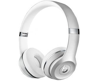Наушники Beats Solo3 Wireless Silver