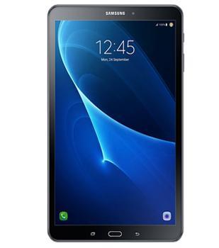 Samsung Galaxy Tab A 10.1 SM-T585 16Gb 16 GbSamsung Galaxy Tab A 10.1 SM-T585 — доступный мультимедийный планшет с отличным соотношением цена/качество. В сравнении с предыдущей моделью девайс был сильно усовершенствован. Процессор стал быстрее, аккумулятор больше, а корпус еще практичнее. Чипсет Ex...<br><br>Цвет: Белый