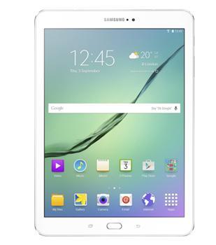 Samsung Galaxy Tab S2 9.7 LTE SM-T819 32Gb WhiteЭтот быстрый планшет Samsung обязательно пригодится как дома, так и в поездках. Большой 9,7-дюймовый экран помогает получить максимум удовольствия от 3D-гейминга и просмотра видеофильмов. Заниматься web-серфингом также очень удобно. Во многих случаях эта ...<br>