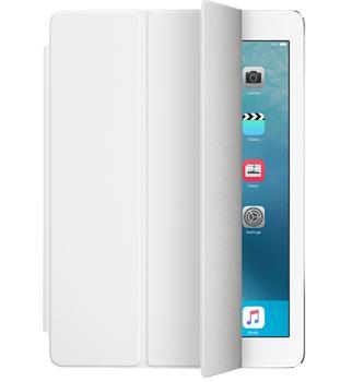 Чехол для iPad Pro 9.7 Leather Smart Case whiteПрактичный чехол защищает планшет при падениях и ударах. Не секрет, что гаджеты часто роняют. Их ремонты стоят недешево. Позаботьтесь об этом заранее — защитите любимый iPad. В этом стильном чехле ваш мобильный девайс будет долго выглядеть новым.<br>