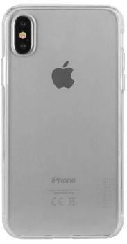 Чехол для iphone X Hardiz Hybrid Case прозрачныйПрактичный чехол защищает iPhone при падениях и ударах. Не секрет, что гаджеты часто роняют. Их ремонты стоят недешево. Позаботьтесь об этом заранее — защитите любимый девайс. В этом стильном чехле ваш мобильный гаджет будет долго выглядеть новым.<br>