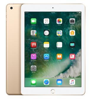 Apple iPad (2017) 32 GbApple iPad (2017) — гармоничный баланс между качеством и ценой. Несколько уступая по возможностям iPad Pro, этот планшетник намного дешевле. Ключевые плюсы девайса: большая производительность, огромная автономность, приятная ценовая доступность в сравнени...<br><br>Цвет: ,Серый,Золотой,Серебряный
