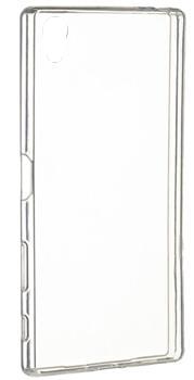 Накладка силиконовая для Sony Xperia X iBox Crystal прозрачныйПрактичный аксессуар защищает девайс при падениях и ударах. Не секрет, что гаджеты часто роняют. Их ремонты стоят недешево. Позаботьтесь об этом заранее — защитите любимый девайс. С этой стильной накладкой ваш мобильный гаджет будет долго выглядеть новым...<br>