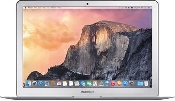 Ноутбук Apple MacBook Air 13 (MMGG2)Ультракомпактный лэптоп MacBook Air произвел настоящую революцию. Современное поколение Air может похвастать процессорами Intel Core 5-го поколения — экономичными, мощными, надежными. В роли flash-накопителей выступают исключительно быстрые SSD-диски. SSD...<br>