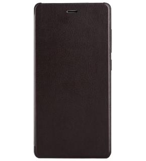 Чехол для Xiaomi Mi5 Flip Leather Case BlackПрактичный чехол защищает смартфон при падениях и ударах. Не секрет, что гаджеты часто роняют. Их ремонты стоят недешево. Позаботьтесь об этом заранее — защитите любимый девайс. В этом стильном чехле ваш мобильный гаджет будет долго выглядеть новым.<br>