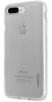 Чехол для iphone 8 Plus Hardiz Hybrid Case прозрачныйПрактичный чехол защищает смартфон при падениях и ударах. Не секрет, что гаджеты часто роняют. Их ремонты стоят недешево. Позаботьтесь об этом заранее — защитите любимый девайс. В этом стильном чехле ваш мобильный гаджет будет долго выглядеть новым.<br>