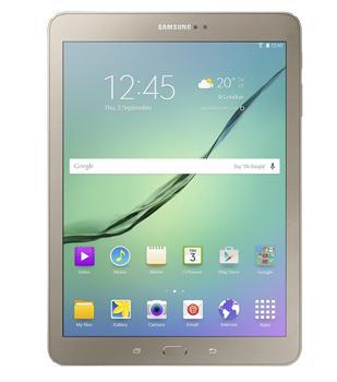 Samsung Galaxy Tab S2 9.7 LTE SM-T819 32Gb GoldЭтот быстрый планшет Samsung обязательно пригодится как дома, так и в поездках. Большой 9,7-дюймовый экран помогает получить максимум удовольствия от 3D-гейминга и просмотра видеофильмов. Заниматься web-серфингом также очень удобно. Во многих случаях эта ...<br>