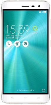 Asus ZenFone 3 ZE520KL 64Gb 4GB RAM Dual 64 GbЭффектный внешне Android-смартфон обладает широким функционалом. 8-ядерный чип Qualcomm Snapdragon 625 обеспечивает высокое быстродействие. Большое количество ОЗУ — целых 4 гигабайта — позволяет системе эффективно работать в многозадачном режиме. Графичес...<br>