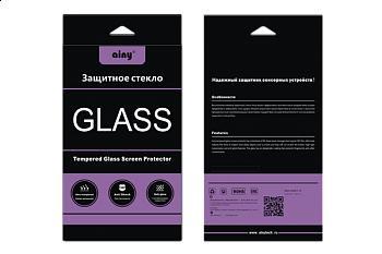Стекло защитное для iPad Air/Air2/Pro 9.7 Ainy 0.33 mm