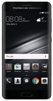 Huawei Mate 9 Porsche Design 256 GbHuawei Mate 9 Porsche Design — премиальный имиджевый смартфон с дизайном от Porche Design Studio. Девайс выпускается ограниченной серией. Топ-версия аппарата отличается от обычного Mate 9 большими объемами памяти (6 + 256 ГБ), изогнутым Quad HD дисплеем. ...<br>
