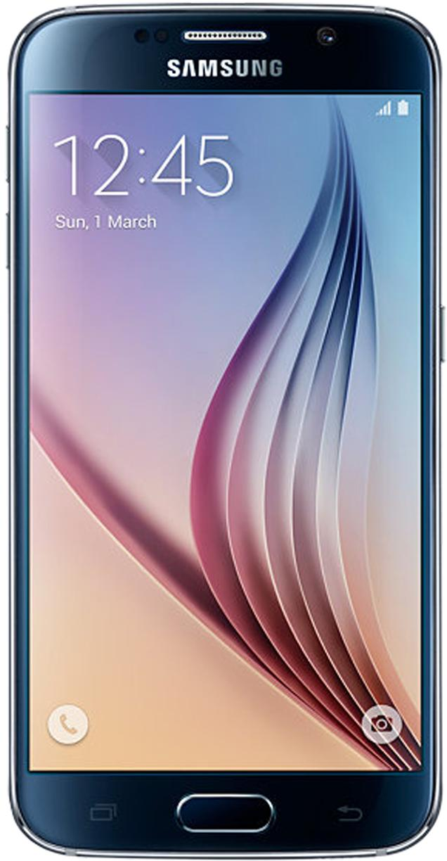 Samsung Galaxy S6 SM-G920F LTE (4G) 32 GbСупер-мощный девайс в броне из стекла и металла «заставляет» себя желать. Внутри ультра-тонкого гаджета разместился передовой 14-нм процессор, потрясающе четкий QHD-дисплей и масса заманчивых функций. Девайс оснащен датчиком отпечатков и опцией беспроводн...<br>