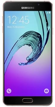 Samsung Galaxy A7 SM-A7100 Duos (2016) 16 Gb