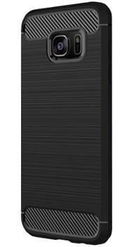 Чехол противоударный для Samsung Galaxy S8 черныйПрактичный чехол защищает смартфон при падениях и ударах. Не секрет, что гаджеты часто роняют. Их ремонты стоят недешево. Позаботьтесь об этом заранее — защитите любимый девайс. В этом стильном чехле ваш мобильный гаджет будет долго выглядеть новым.<br>