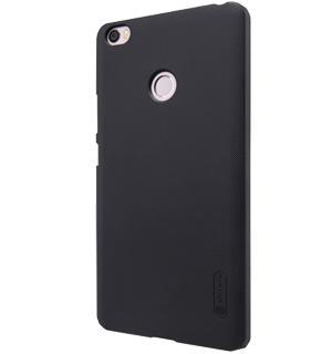 Чехол Nillkin Super Frosted Shield для Xiaomi Redmi Mi Max blackПрактичный чехол защищает девайс при падениях и ударах. Не секрет, что гаджеты часто роняют. Их ремонты стоят недешево. Позаботьтесь об этом заранее — защитите любимый девайс. В этом стильном чехле ваш мобильный гаджет будет долго выглядеть новым.<br>