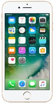 Apple iPhone 7 (A1778) 128 Gb<br><br>Цвет: ,Rose Gold,Серебряный