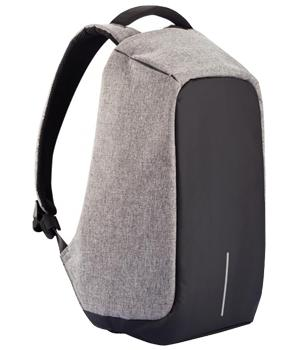 Рюкзак для ноутбука до 15 дюймов XD Design Bobby Серый
