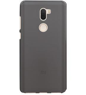 Чехол для Xiaomi Mi5s Plus силиконовый черныйПрактичный чехол защищает девайс при падениях и ударах. Не секрет, что гаджеты часто роняют. Их ремонты стоят недешево. Позаботьтесь об этом заранее — защитите любимый девайс. В этом стильном чехле ваш мобильный гаджет будет долго выглядеть новым.<br>