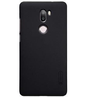 Чехол Nillkin Super Frosted Shield для Xiaomi Redmi Mi5s Plus blackПрактичный чехол защищает девайс при падениях и ударах. Не секрет, что гаджеты часто роняют. Их ремонты стоят недешево. Позаботьтесь об этом заранее — защитите любимый девайс. В этом стильном чехле ваш мобильный гаджет будет долго выглядеть новым.<br>