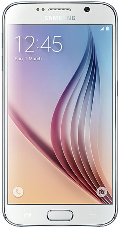 Samsung Galaxy S6 SM-G920FD Dual LTE 4G 32 GbКорейский девайс «впитал» в себя массу передовых технологий. Престижный гаджет получил утонченный 6,8 мм корпус. Экран телефона защищен суперпрочным стеклом Corning Gorilla Glass 4. Модель работает на основе новейшей Android OS Lollipop. Основной фото-дат...<br>