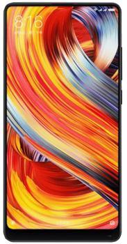 Xiaomi Mi Mix 2 64 GbXiaomi Mi Mix 2 — стильный имиджевый смартфон на могучем процессоре Qualcomm. Исключительно мощный чип Snapdragon 835 легко выполняет любые задачи. 3D-игры прекрасно идут при высоких настройках. Девайс — настоящая мечта геймера. Mi Mix второго поколения з...<br>