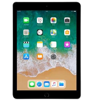 Apple iPad (2018) 32 Gb<br><br>Цвет: Серебряный,Золотой