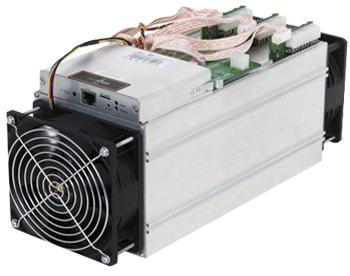 Майнер Bitmain Antminer S9Это оборудование для занятия предпринимательской деятельностью, а именно - изготовления крипто-валют, в частности, биткоина. Продажа возможна только предпринимателям, которые изучили и осознают все риски данной деятельности.  Комплектация: Майнер с блоком...<br>