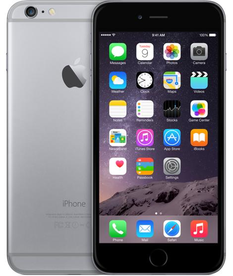 Apple iPhone 6 Plus (A1522) 128 Gb<br>