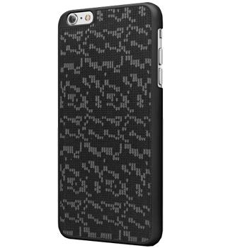 Чехол для iphone 7/8 Vipe Woozy черныйПрактичный чехол защищает смартфон при падениях и ударах. Не секрет, что гаджеты часто роняют. Их ремонты стоят недешево. Позаботьтесь об этом заранее — защитите любимый девайс. В этом стильном чехле ваш мобильный гаджет будет долго выглядеть новым.<br>